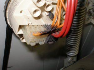 повредени проводници