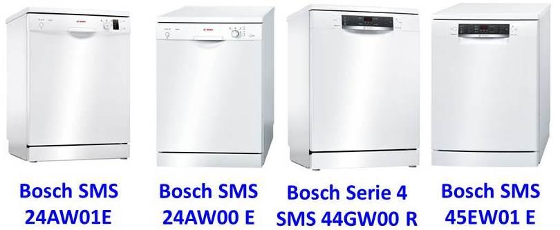 Съдомиялна машина Bosch 60 cm