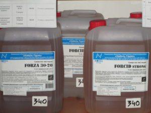 професионални почистващи препарати за PMM