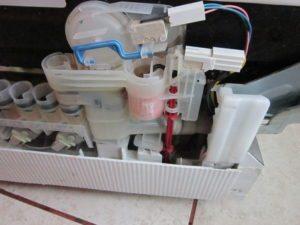 Analisi della lavastoviglie Bosch