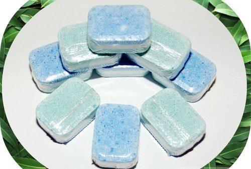 Екологични таблетки за съдомиялна машина