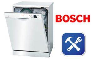 Perilica rublja Bosch ne završava program