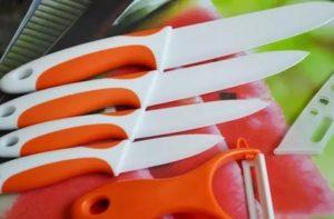 керамични ножове
