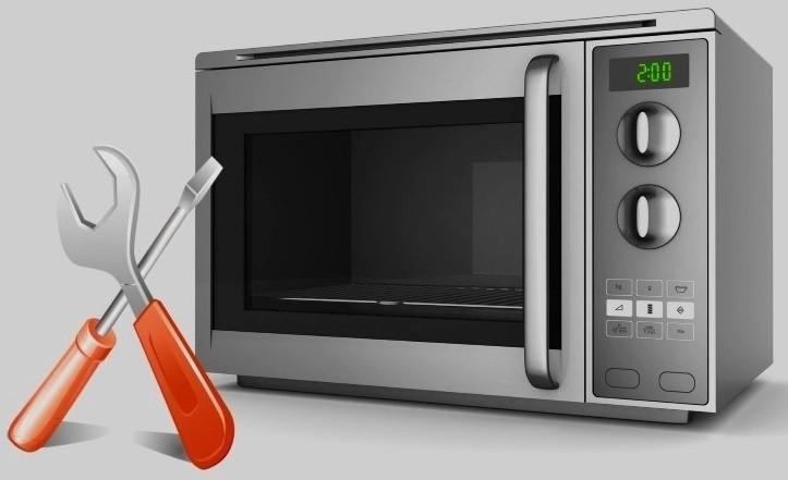 Мога ли да сложа микровълнова печка на съдомиялна машина?