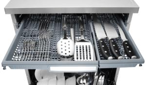 възможно ли е да се мият ножове в PMM