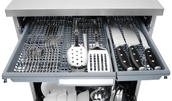Могат ли ножовете да се мият в съдомиялната машина