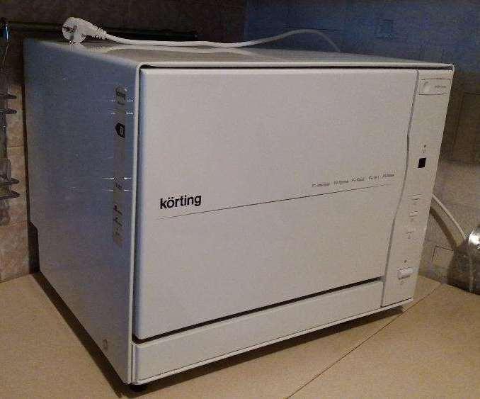 Korting KS 6210 TT