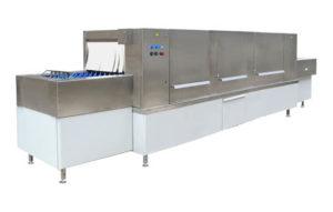 סקירה כללית של מדיח הכלים MMU 2000