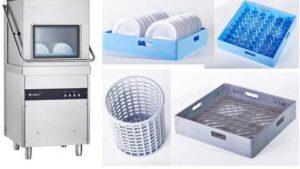 סקירה של מדיח כלים MPK 1100K