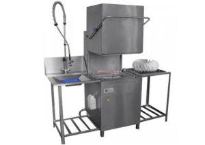 סקירה כללית של מדיח הכלים MPU 700