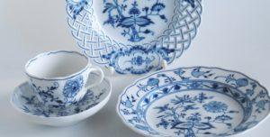 A porcelán edényeket mosogatógépben moshatjuk?