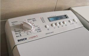 Bosch mesin basuh cuci tinggi
