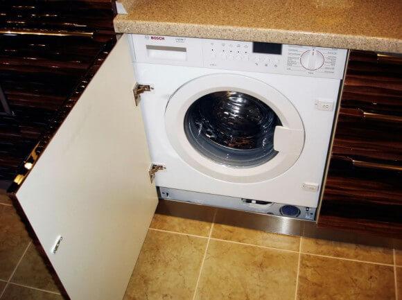 Gambaran Keseluruhan Bosch Embedded Washers