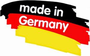 автомобили, произведени в Германия