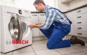 Неизправност на пералните машини Bosch и тяхното отстраняване