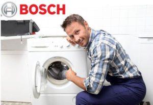 Връзка на перална машина Bosch