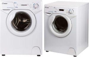 перални машини серия Kandy Aqua