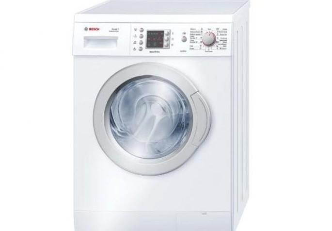 Bosch WLG 24160
