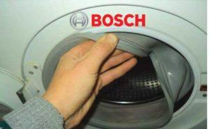 A Bosch Hatch Mandzsetta cseréje