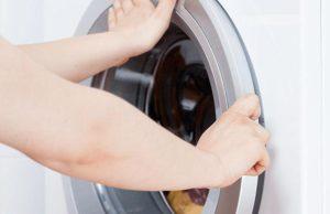 Vrata se ne otvaraju nakon pranja u LG perilici rublja