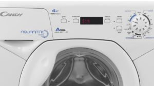 Грешка E14 на пералнята Kandy