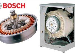 Модели на перални машини с директно задвижване на Bosch