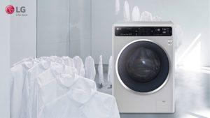 Koju LG perilicu rublja odabrati