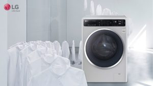 Yang LG mesin basuh untuk dipilih