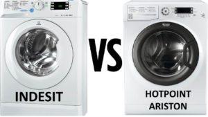 Mesin basuh yang lebih baik daripada Ariston atau Indesit?