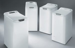 Pregled Ariston vrhunskih strojeva za pranje rublja