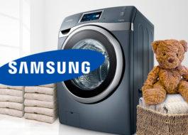 Рейтинг на пералня Samsung