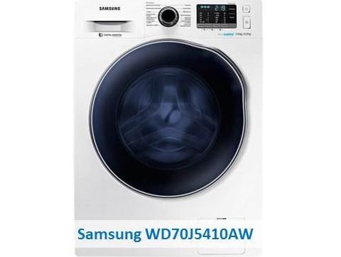 Samsung WD70J5410AW