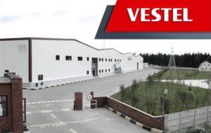 Вестел завод в Русия