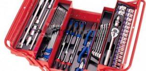 инструменти за ремонт на перални машини