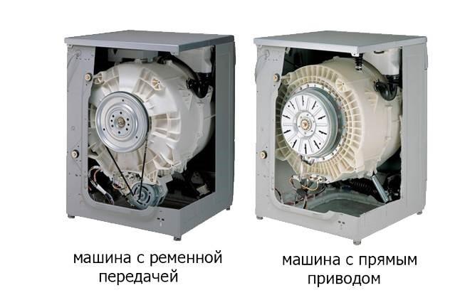 разлики между машините с инверторен двигател от обикновените