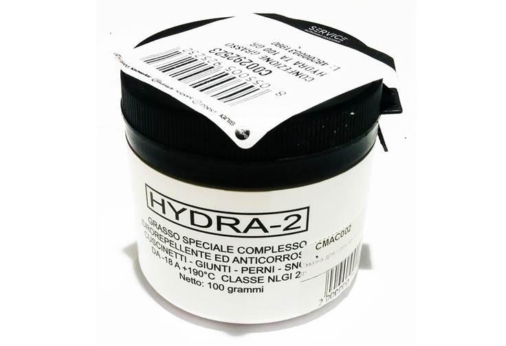 HYDRA-2