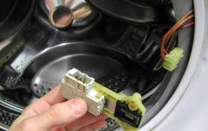 Prinsip kunci mesin basuh