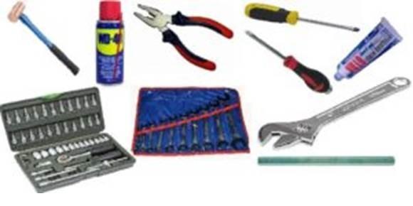 инструменти за разглобяване