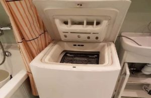 инсталирайте машината за най-високо зареждане