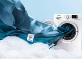 Hogyan mossa le a függönyöket a mosógépben