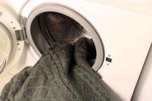 Bagaimana untuk membasuh baju dalam mesin basuh