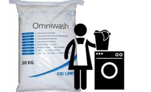 Pregled profesionalnih pudera za pranje