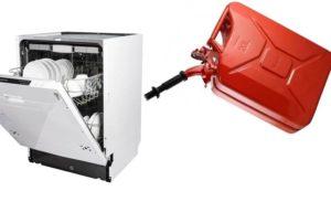 Hogyan lehet tankolni egy mosogatógépet?