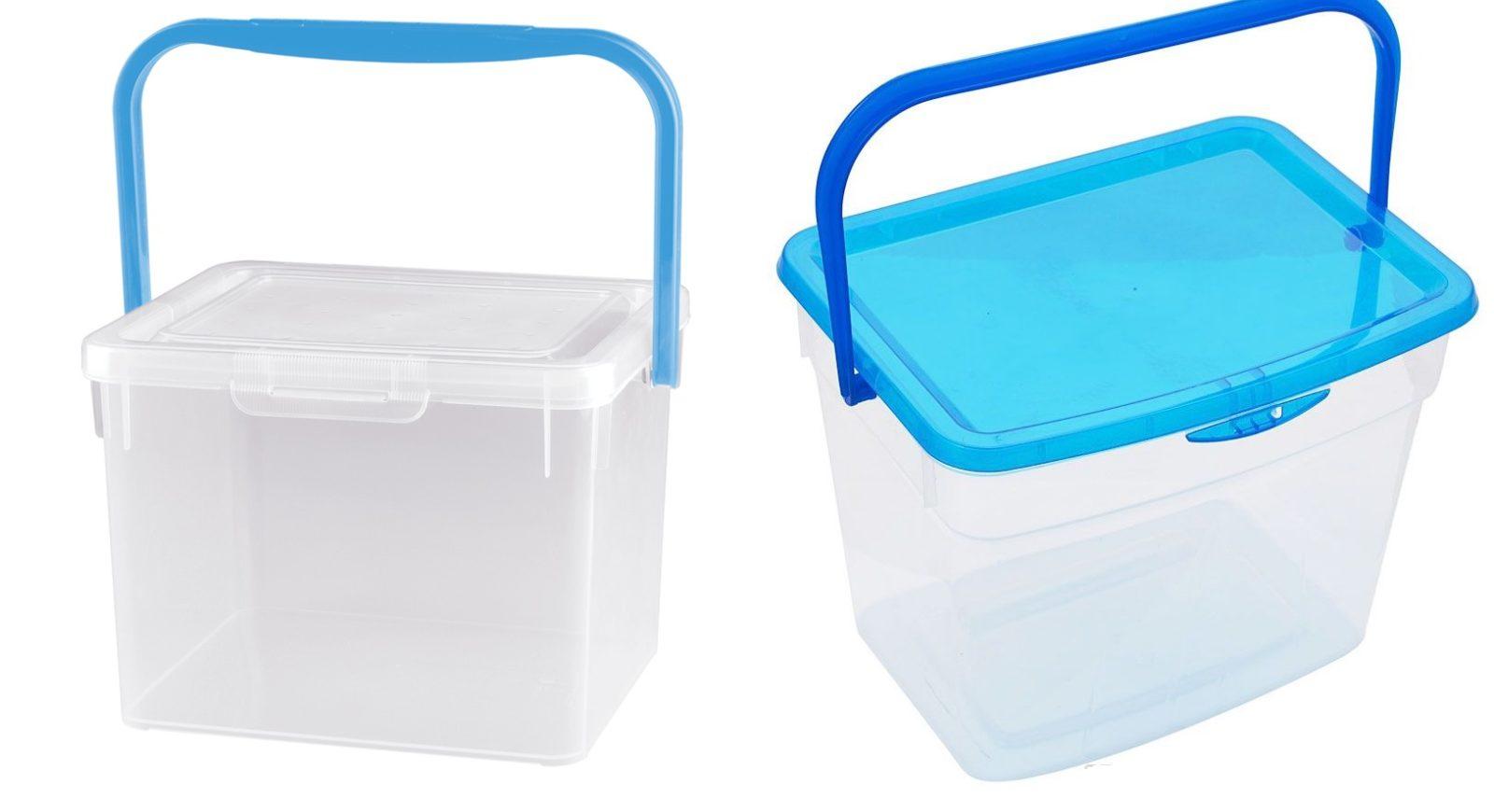 контейнери за прах за пране