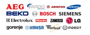 много компании произвеждат съдомиялни машини