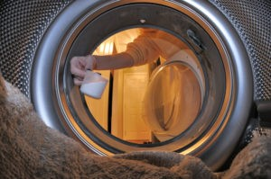 Как да перете капаците на автомобила в пералня