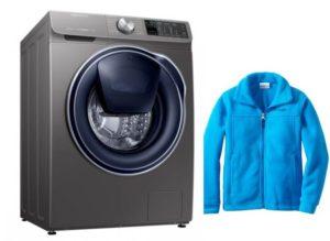 Bagaimana untuk membasuh barang-barang bulu dalam mesin basuh
