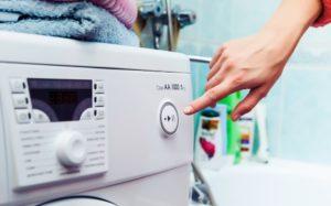 Мога ли да пусна празна пералня?
