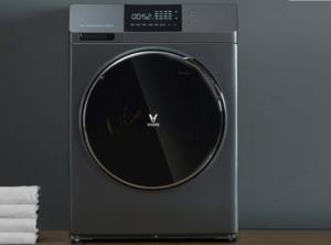 Преглед на перални машини Xiaomi