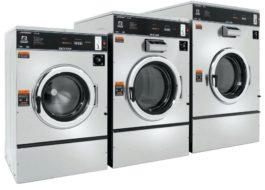 Перални за работно облекло